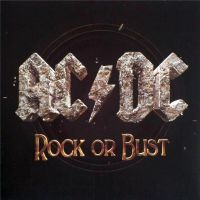 "AC/DC - Rock Or Bust (7"", Single)"